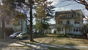 three story 55 unit residential building planned at 1177