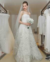 Gorgeous Wedding Gowns Martha Stewart by A Diary Of The Making Of A Wedding Dress Behind The Seams With
