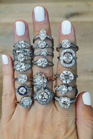 dreadful engagement rings wedding rings diamonds charms tags
