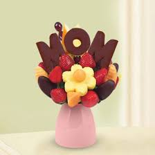s day fruit bouquet best fruit frenzy bouquet fruitbouquets ae 47604