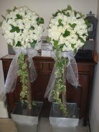 Decoration Florale Mariage Decoration Florale Mariage A Faire Soi Meme S Lection Id Es D
