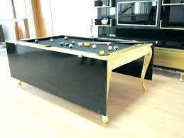 pool table dinner table combo pool table kitchen table socielle co