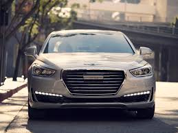 hyundai u0027s genesis luxury brand is taking aim at mercedes and bmw