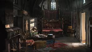 renaissance room by rhysgriffiths deviantart com on deviantart