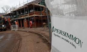 and housebuilders set foundations for ftse gains