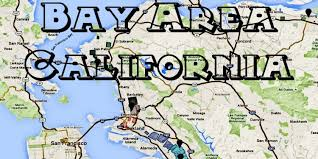 map of ta bay map of california s bay area hoods and bay area gangs