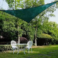 Outdoor Patio Sun Shade Sail Canopy by Compare Prices On Patio Shades Outdoor Online Shopping Buy Low