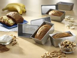the usa pan loaf pan provides home bakers with an easy way to bake