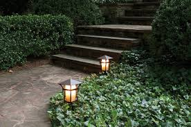 How To Do Landscape Lighting - the path to great path lighting lightology