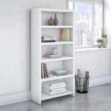Small Bookshelf With Doors White Bookshelves U0026 Bookcases Shop The Best Deals For Dec 2017