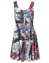spiderman spidey dress spidey dress merchoid