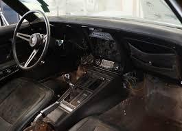 original paint 1970 chevy corvette