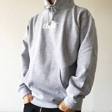 dime fast hoodie heather gray equipment エキップメント 通販 web store