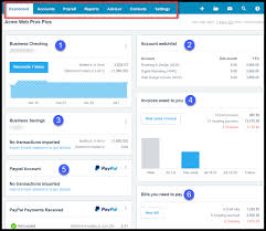 best accounting software for small business 2017 quickbooks vs