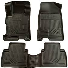 nissan altima coupe door panel removal amazon com husky liners front u0026 2nd seat floor liners fits 07 12
