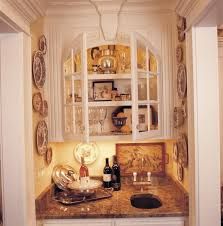 how to hook up head and cabinet tips for styling a cabinet bar bar carts and larder