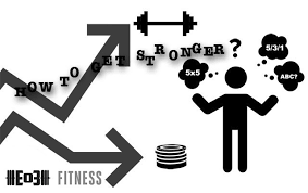 the only 5 strength training programs you u0027ll ever need