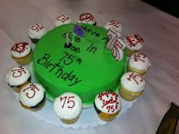 birthday cakes images amazing 75th birthday cake for grandparent