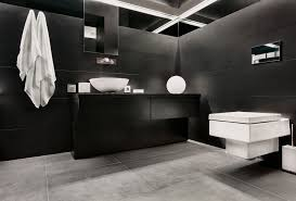 dark interior making dark tones work in bathrooms style