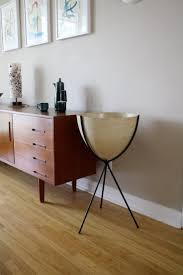 271 best mid century modern planters and more images on