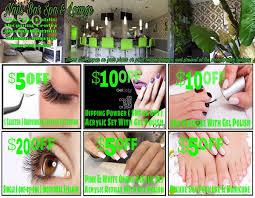 nail bar spa u0026 lounge home facebook