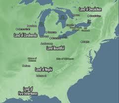 Mesoamerica Map Book Of Mormon Geography In Neville Nevilleland Book Of Mormon