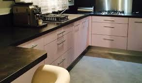 cuisine noir laqué plan de travail bois cuisine noir laque plan de travail bois lertloy com
