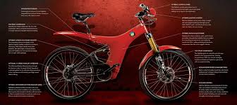 ferrari bicycle price optibike high performance electric bikes