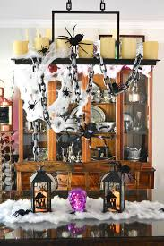 halloween lights halloween decorations the home depot creepy crawly halloween dining room decor