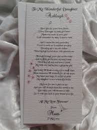 Wedding Quotes Or Poems Best 25 Mother Daughter Wedding Ideas On Pinterest Wedding