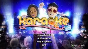 xbox one karaoke new free xbox 360 karaoke app