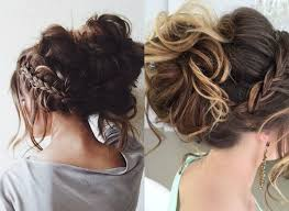 blazing messy bun hairstyles giving you subtle look