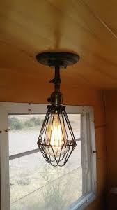 Light Fixture Hardware Parts by Best 25 Light Fixture Makeover Ideas On Pinterest Diy Bathroom