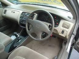 1999 honda accord silver right drive honda accord aerodeck 1998 1999 2000 2 or 4
