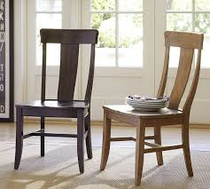 wilton dining chair pottery barn furniture pinterest