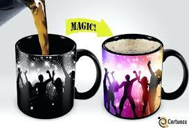 hipster coffee mug best quality black 12v 120w immersion
