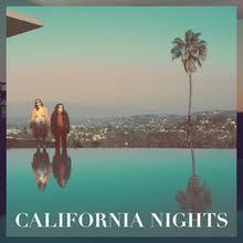 california photo album california nights album