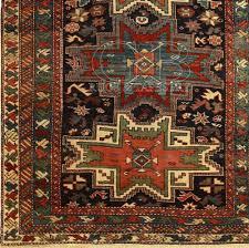 tappeti antichi caucasici tappeto caucasico shirvan lesghi antico 128 x 101