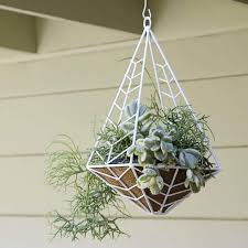 Modern Hanging Planters 45 Best Outdoor Hanging Planter Ideas And Designs For 2017