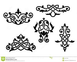 victorian scrollwork border victorian scrollwork designs