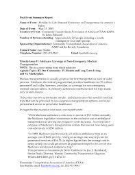after event report template conference report template new best s of post event report sle