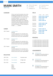 free downloadable cv template simply 2014 resume template free microsoft word resume template