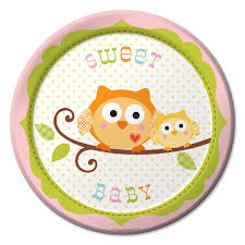 owl baby shower owl baby shower pink decorations