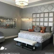 wall stencils for bedroom bedroom wall stencil designs diy decorating to sleep in style