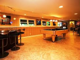 small basement game room ideas u2014 optimizing home decor