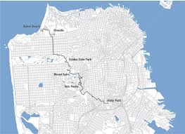Urban Gardens San Francisco - urban field notes trek links green spaces in sf u0027s emerald