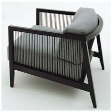 Armchair Furniture Bonacina Pierantonio Astoria Lounge Chair Style 54401x Modern