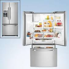 Stainless Steel Refrigerator French Door Bottom Freezer - 9 best best time to buy a refrigerator images on pinterest buy