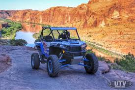 moab jeep trails top 5 things to do at rally on the rocks utv guide