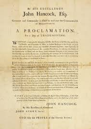 wallbuilders llc 1780 hancock thanksgiving proclamation pr04